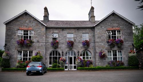 Highfield House Guesthouse