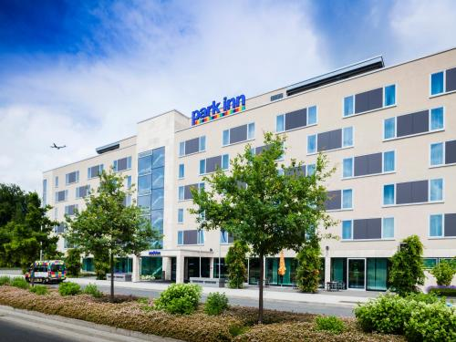 Park Inn by Radisson Frankfurt Airport impression