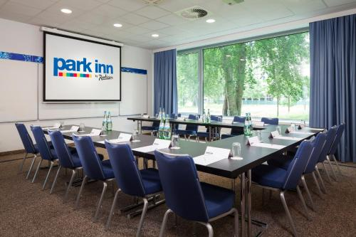 Park Inn by Radisson Frankfurt Airport photo 22
