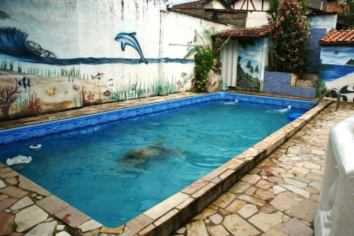 A-HOTEL.com - Pousada Buon Soggiorno, Guest house, Cachoeira ...