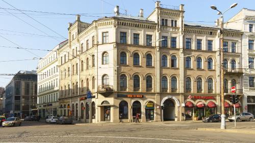 OldRigaLuxApart, Riga
