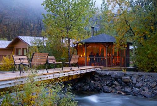 Property Image#4 Denali Backcountry Lodge