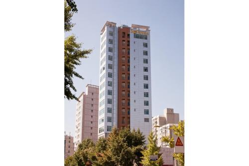 YD Residence, Seul