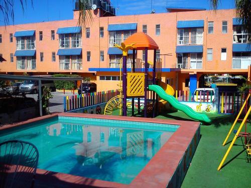 Picture of Hotel en Cuernavaca