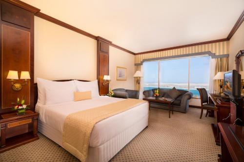 Millennium Corniche Hotel Abu Dhabi photo 14