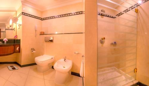 Millennium Corniche Hotel Abu Dhabi photo 18