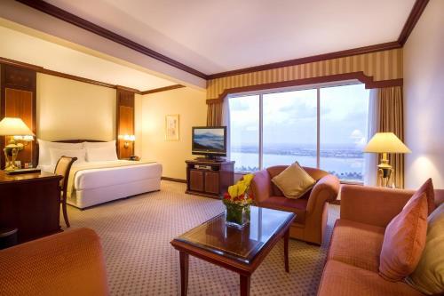 Millennium Corniche Hotel Abu Dhabi photo 19