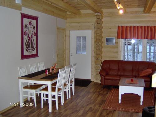KoliCarelia Cottages