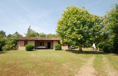 foto Casa vacanze Poggetto di Mauro (Monticiano)