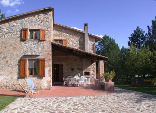 foto Casa vacanze Il Poggetto (Monticiano)