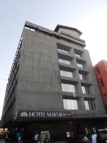 Rooms: Hotel Mayura In Tirumala & Tirupati, India
