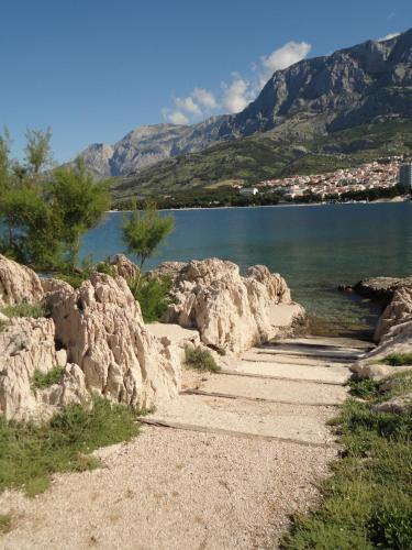 Bed & Breakfast Batosic Makarska