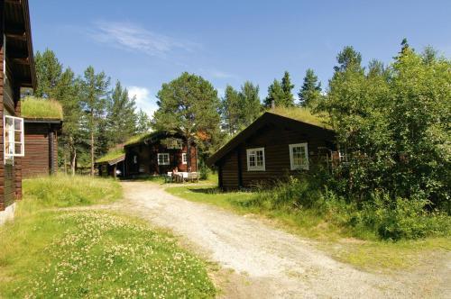 Отель Bardøla Cottages 0 звёзд Норвегия