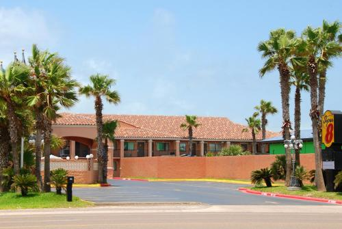 Super 8 Motel - South Padre Island