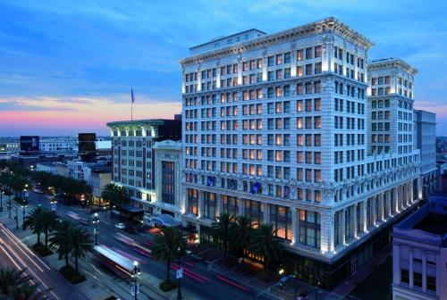 The Ritz-Carlton, New Orleans - Promo Code Details