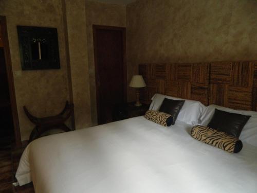 Junior Suite Hotel Moli de l'Hereu 6