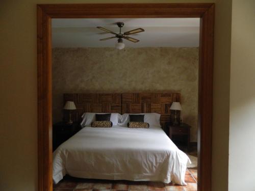 Junior Suite Hotel Moli de l'Hereu 7
