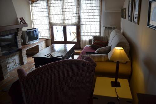 Suite Hotel Moli de l'Hereu 10