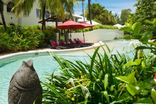 Mango Lagoon Resort & Wellness Spa Palm Cove