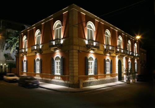 foto Liberty Hotel (Catania)