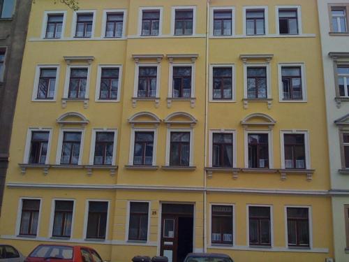 Ferien in Dresden B
