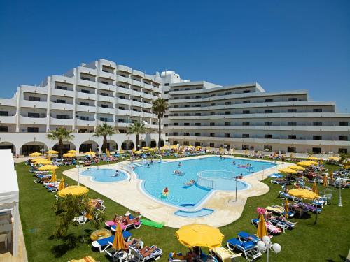 ApartHotel Brisasol Albufeira Algarve Portogallo