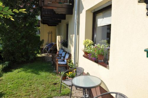 Ferienwohnung Bad Ischl