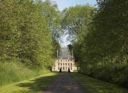 Château de Béneauville