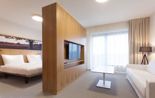 Hotel S-PORT Véska