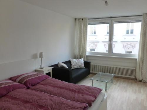 Apartment24-Schönbrunn Zoo - Superior Studio-Apartment - Gyrowetzgasse 2