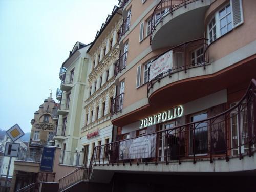 Apartamenty Anastasia