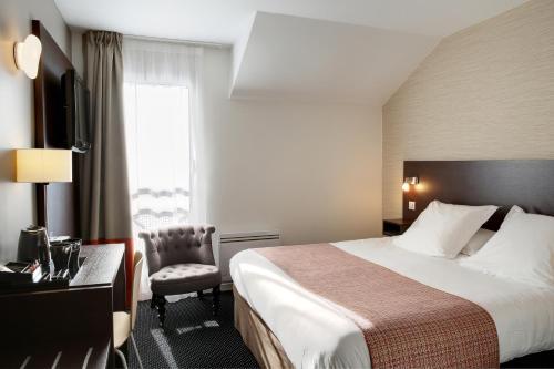 Comfort Hotel Gap