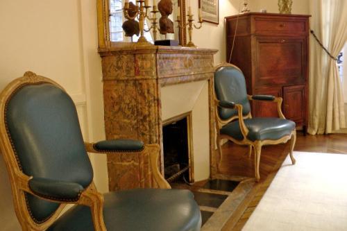 Apartment Living in Paris - Palais Bourbon