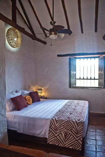 La Loma Hotel Barichara