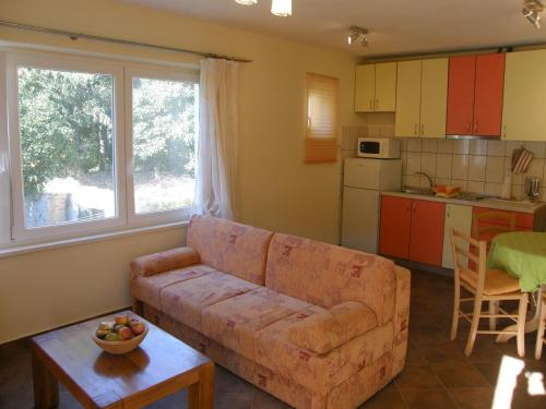 Forteca Apartments - Korcula Centre