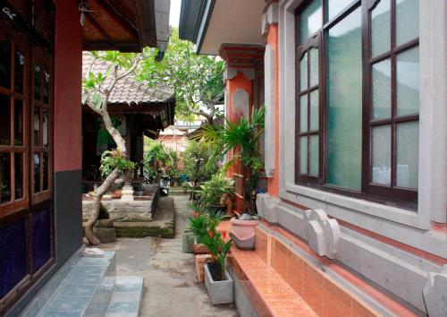Corner Guest House Ubud