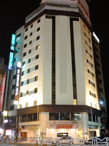 Picture of Crown Hotel Taichung