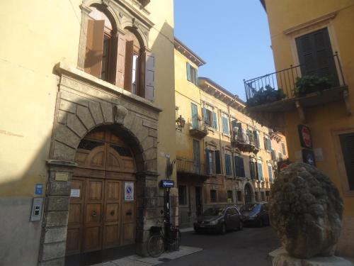Picture of Protezione della Giovane