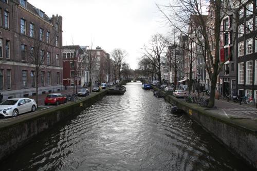 International Budget Hostel City Center Amsterdam North