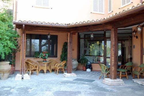 foto Hotel Panorama (Cerreto di Spoleto)