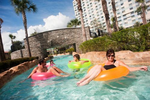 Hilton Orlando-Bonnet Creek Resort