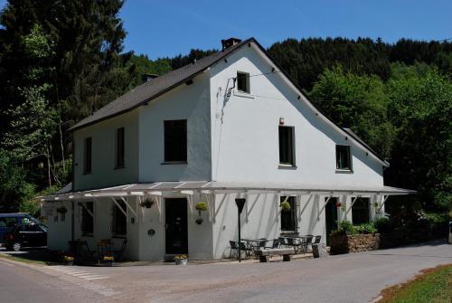 B&B Moulin de Rahier