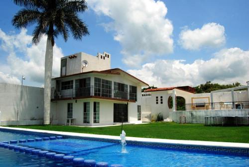Casa Paraiso en Real Oaxtepec