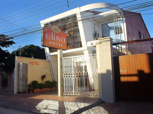 Picture of Hotel Elisa