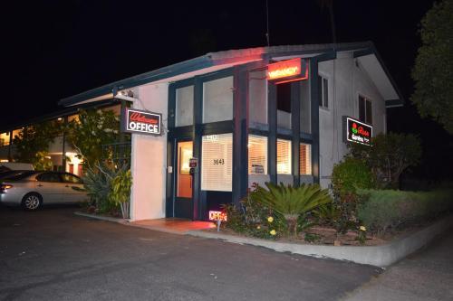 Rose Garden Inn, Santa Barbara - Promo Code Details