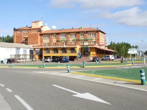 Отель Hostal El Botero 0 звёзд Испания