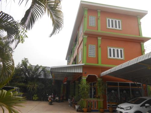 Picture of Phetphaylin Hotel