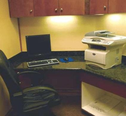 Hampton Inn And Suites Mcalester