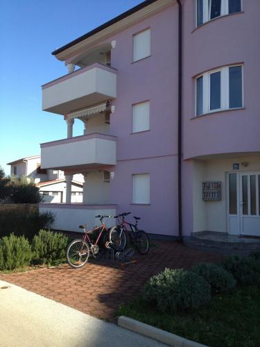 Apartment Birkic