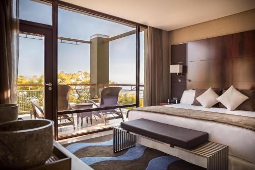 Suite Hotel Miramar Barcelona GL 5